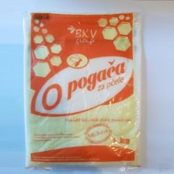 Kandi tešla - BKV be priedų 1 kg