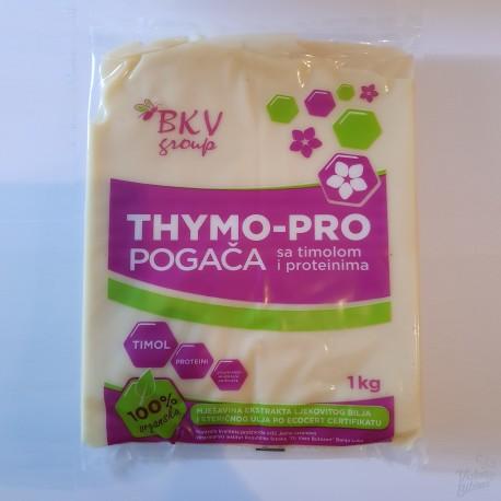 Kandi tešla - BKV-Thymo-pro