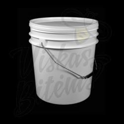 Plastikinis kibiras, 18 L