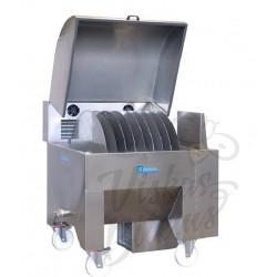 Nerūdijančio plieno džiovintuvas 600 KG (380 V)