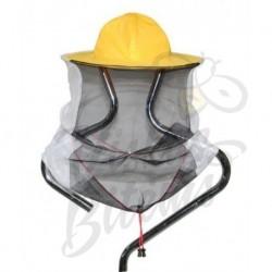 Bitininko kepurė TG geltona