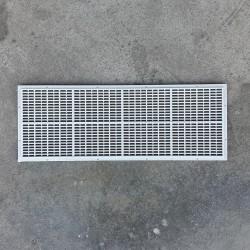 Žiedadulkių filtras