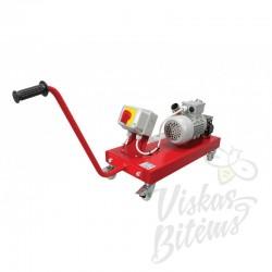 Siurblys 1.5 kW 380V