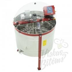 Radialinis medsukis FI 900 pusiau-automatinis