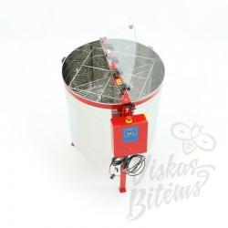 4 kasečių D800 medsukis elektrinis OPTIMA