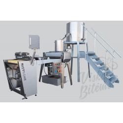 Automatinė vaškuolių gamybos linija VA