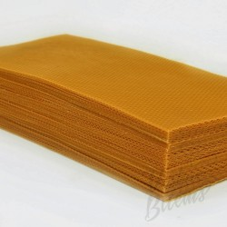 Vaško plokštelės / vaškuolės, 1 kg