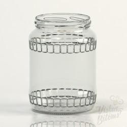 Stiklainis, 450 ml