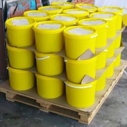 Invertuotas sirupas 15 kg bičių maitinimui