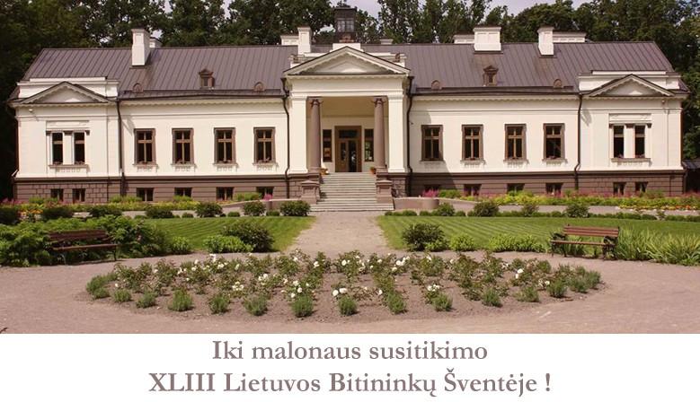 XLIII Lietuvos bitininkų šventė – Medaus festivalis