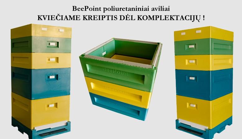 BeePoint Aviliai